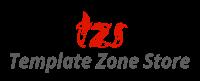 Template Zone Store